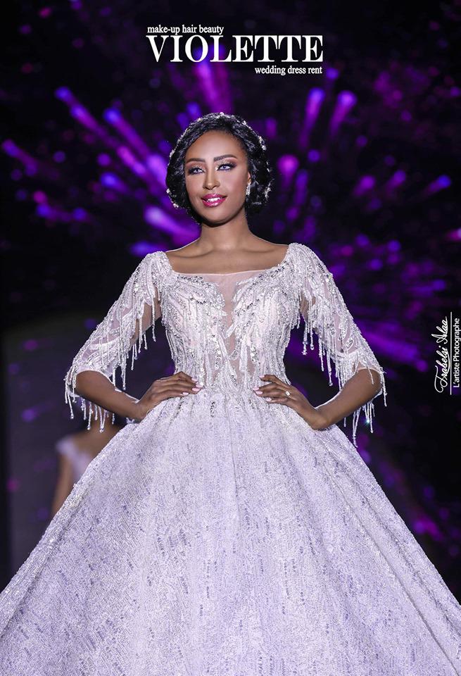 Robes mariage | VioletteViolette